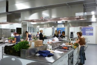 Hunter College Food Lab