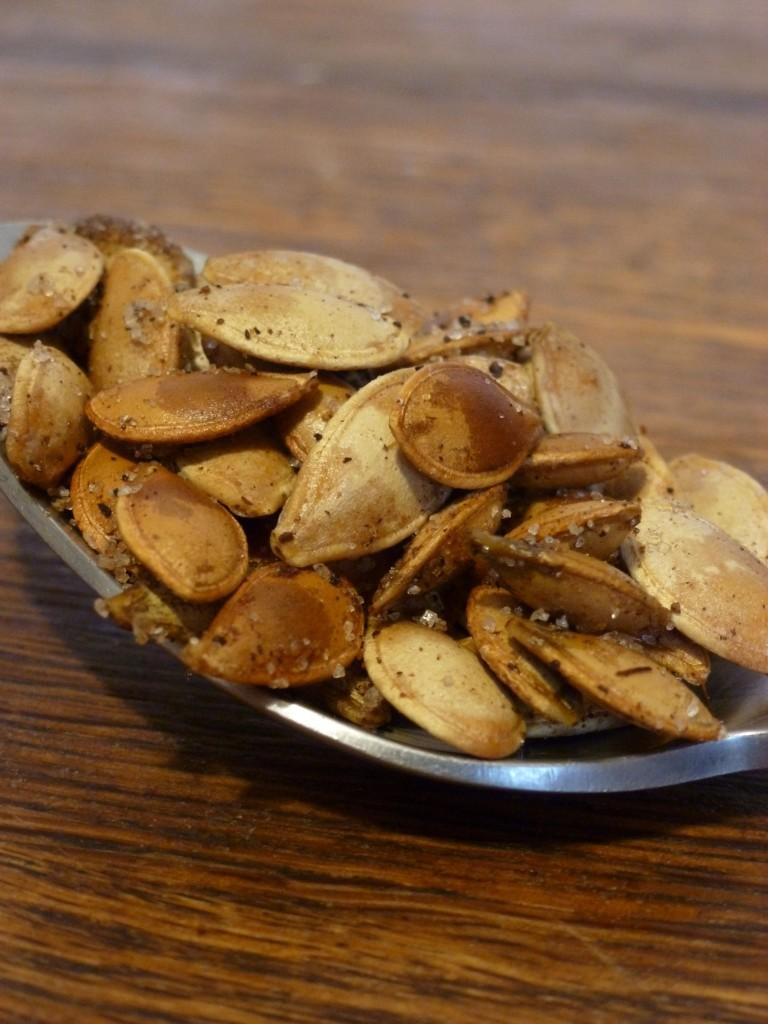 chai toasted pumpkin and squash seeds 3
