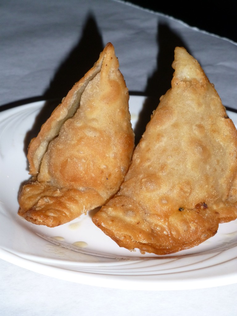 Polash Chicken Samosa