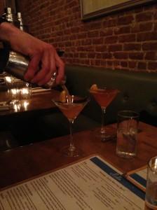 Il Tigre Cocktail @ LidoHarlemNYC