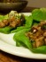 Spicy Asian Lettuce Wraps II