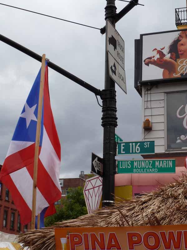 Puerto Rican Festival 2013