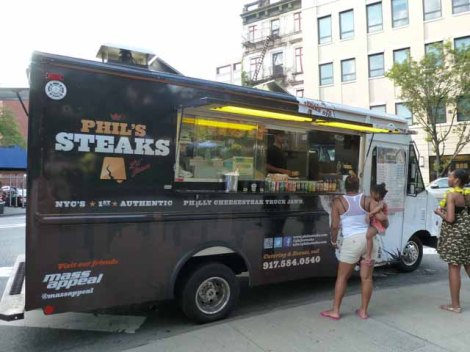 @PhilsSteak Truck