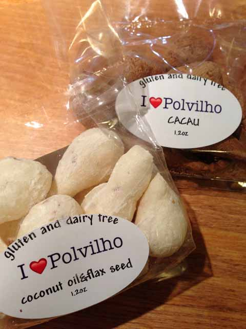 polviho packages